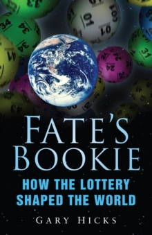 Fate's Bookie, Paperback / softback Book
