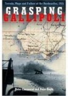 Grasping Gallipoli, EPUB eBook