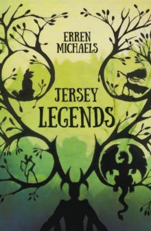 Jersey Legends, Paperback Book