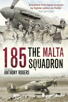 185: The Malta Squadron, Paperback Book