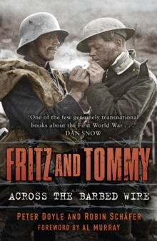 Fritz and Tommy, EPUB eBook