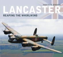 Lancaster: Reaping the Whirlwind, Paperback Book