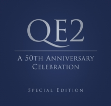 QE2: A 50th Anniversary Celebration (slipcase), Hardback Book
