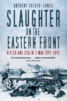 Slaughter on the Eastern Front, EPUB eBook