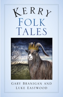 Kerry Folk Tales, Paperback / softback Book