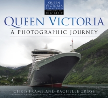 Queen Victoria: A Photographic Journey (new edition), Paperback / softback Book