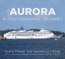 Aurora : A Photographic Journey, Paperback / softback Book
