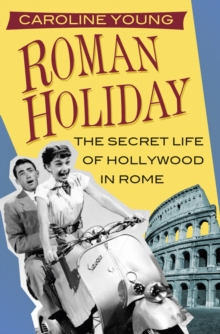 Roman Holiday, EPUB eBook