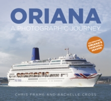 Oriana : A Photographic Journey, Paperback / softback Book
