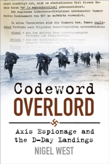 Codeword Overlord, EPUB eBook
