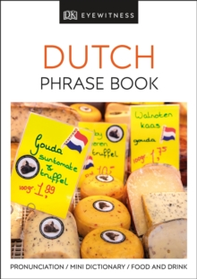 Dutch Phrase Book, Paperback / softback Book