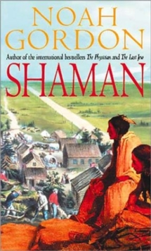 Shaman : Number 2 in series, Paperback / softback Book