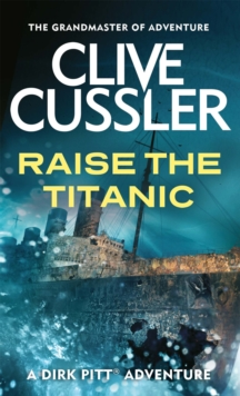 Raise the Titanic, Paperback Book