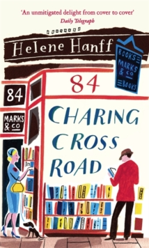 84 Charing Cross Road, Paperback / softback Book