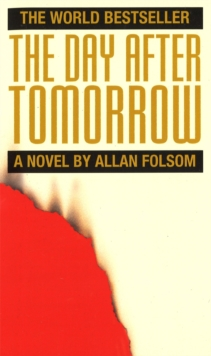 The Day After Tomorrow, Paperback Book