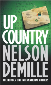 Up Country, Paperback / softback Book