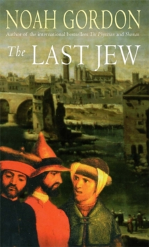 The Last Jew, Paperback Book