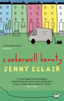 Camberwell Beauty, Paperback Book