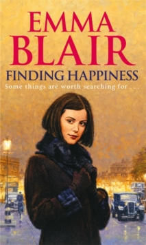 Finding Happiness, Paperback Book