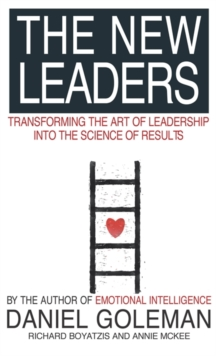 The New Leaders : Transforming the Art of Leadership, Paperback / softback Book
