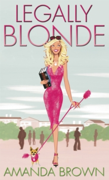 Legally Blonde, Paperback / softback Book
