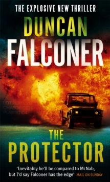 The Protector, Paperback Book