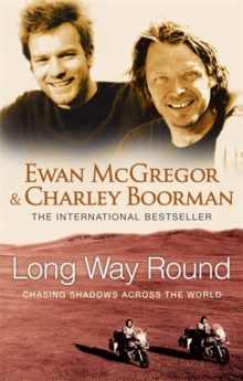 Long Way Round, Paperback Book