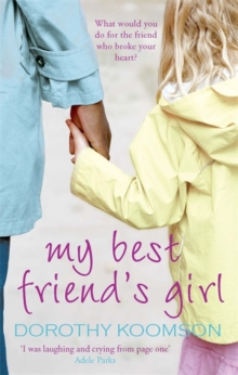 My Best Friend's Girl, Paperback Book