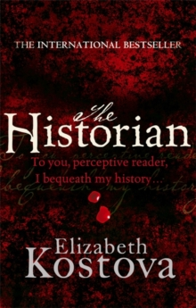 The Historian, Paperback Book