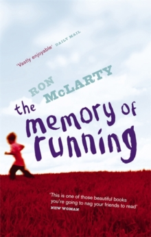 The Memory of Running, Paperback Book