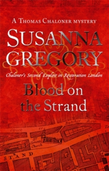 Blood On The Strand : 2, Paperback Book