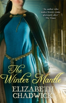 The Winter Mantle, Paperback Book