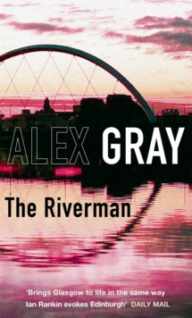 The Riverman, Paperback Book