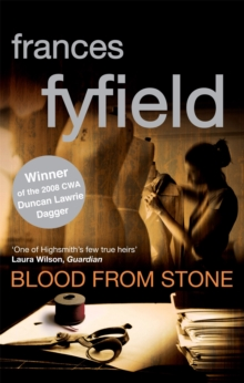 Blood From Stone, Paperback / softback Book