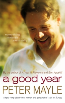 A Good Year : A feel-good read to warm your heart, Paperback / softback Book