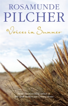 Voices in Summer, Paperback Book