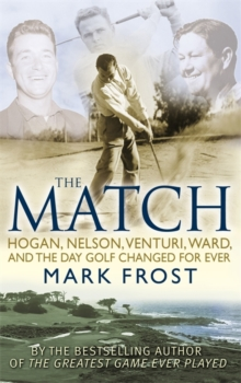 The Match, Paperback Book