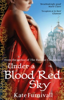 Under A Blood Red Sky : 'Escapism at its best' Glamour, Paperback / softback Book