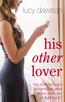 His Other Lover, Paperback Book