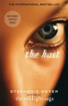 The Host, Paperback Book