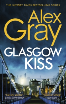 Glasgow Kiss, Paperback / softback Book