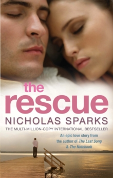 The Rescue, Paperback Book