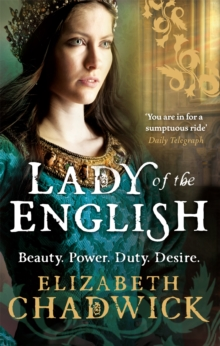 Lady Of The English, Paperback / softback Book