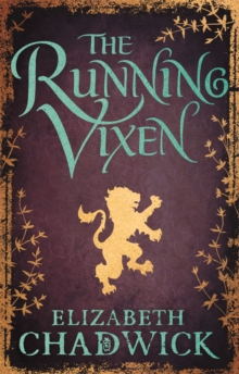 The Running Vixen, Paperback Book