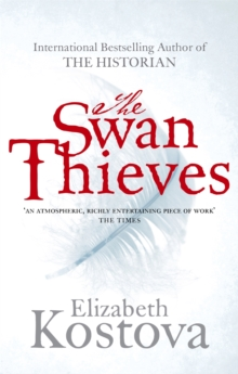 The Swan Thieves, Paperback Book