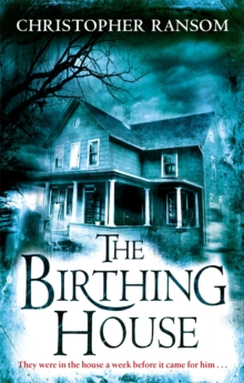 The Birthing House, Paperback Book
