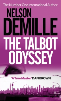 The Talbot Odyssey, Paperback / softback Book