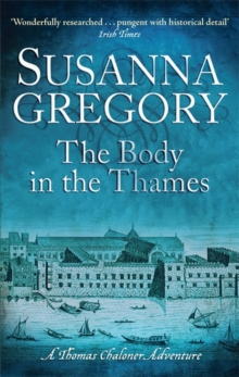 The Body In The Thames : 6, Paperback Book