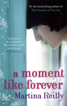 A Moment Like Forever, Paperback Book