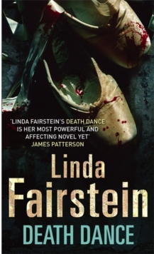 Death Dance, Paperback / softback Book